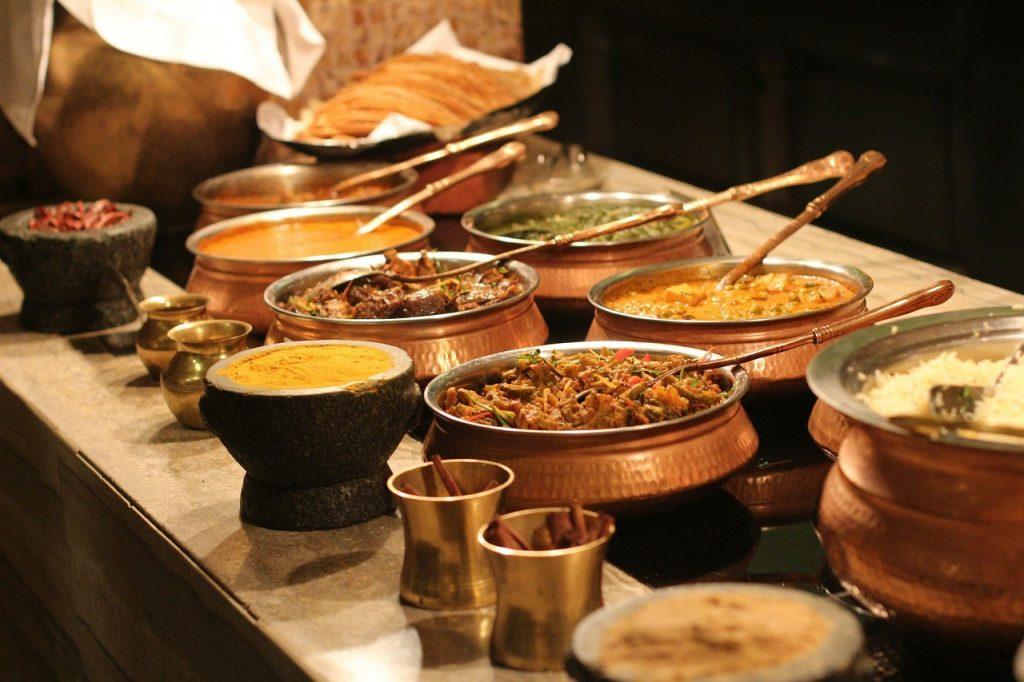 Buffet India